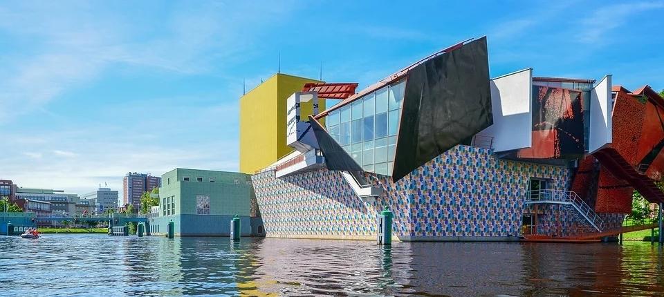 Groningen architectuur