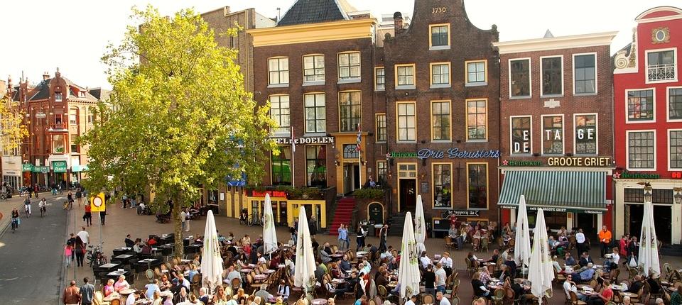 Groningen markt